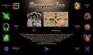 dungeon-joe-welcome