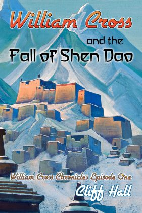 The Fall of Shen Dao