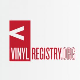 Vinyl Registry